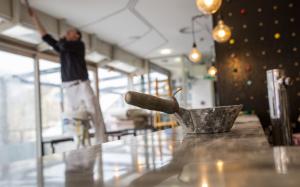 restaurant renovation remodeling restaurant construction owner responsibilities