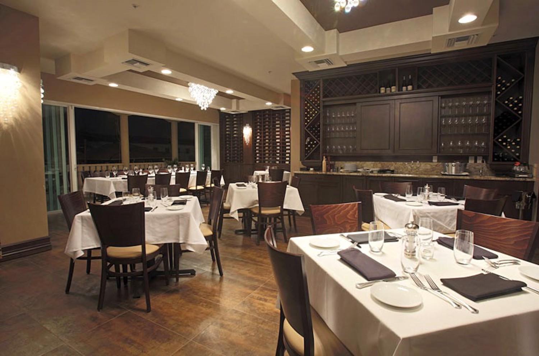 Sardelli Italian Steak House