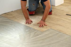 non-slip restaurant flooring